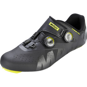 Mavic Cosmic Pro Shoes black/yellow mavic/black
